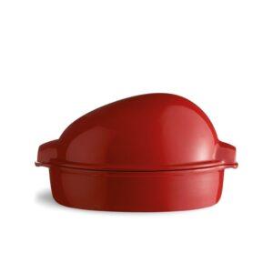 Emile Henry_керамична форма за печене на пиле 4