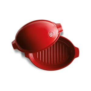 Emile Henry_керамична форма за печене на пиле 5
