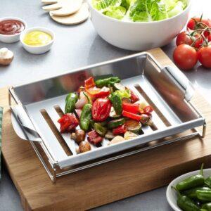 GEFU_комплект за приготвяне на барбекю