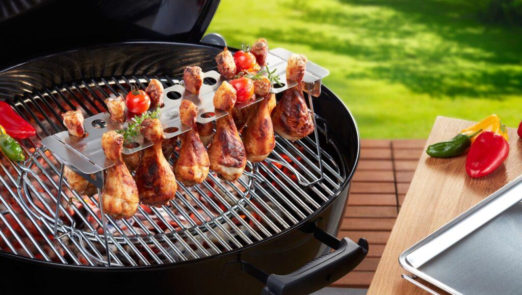 Комплект за приготвяне на пилешки бутчета