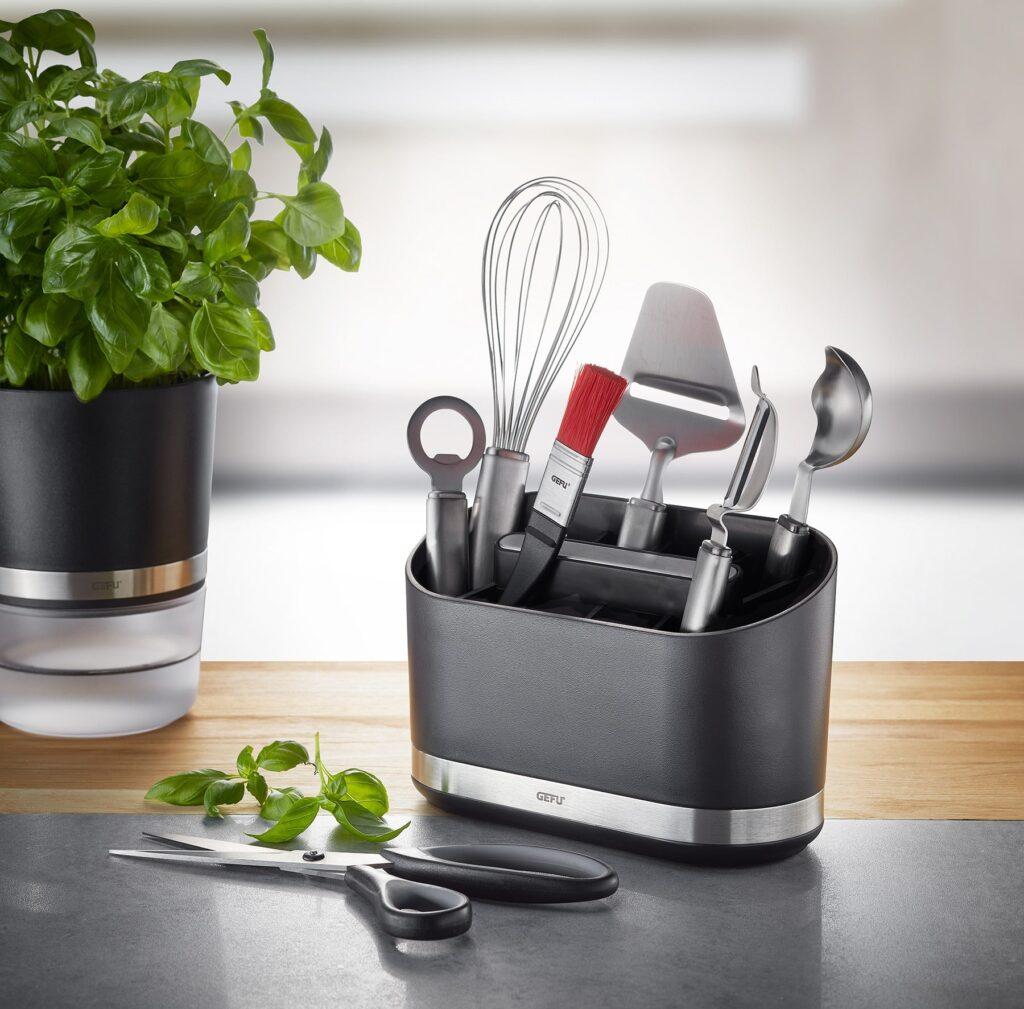 GEFU_поставка за кухненски прибори 1