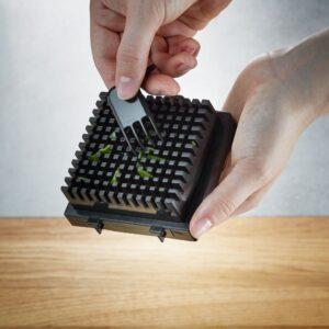 Gefu_Резачка за кубчета и пръчици 9