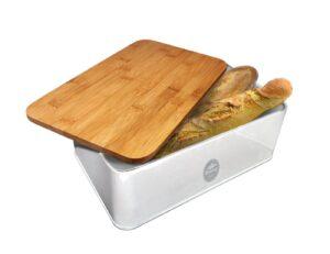 VB_кутия за хляб с дъска 1