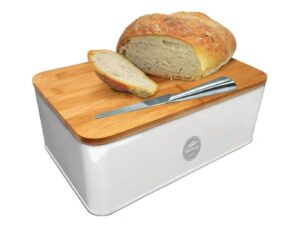 VB_кутия за хляб с дъска