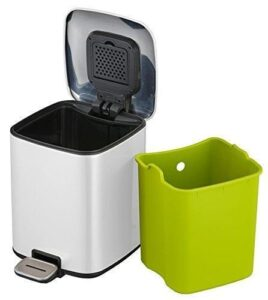 Кош за отпадъци с педал REGENT