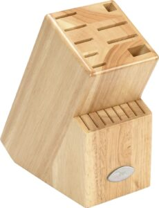 Дървен блок_ IVO 98095